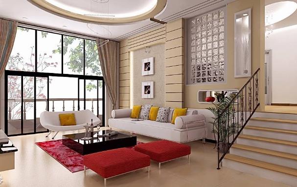 客厅怎样装修设计更好看?2019客厅装修主流风格