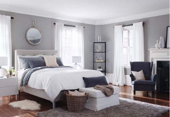小卧室装修小窍门——让卧室与拥挤说拜拜