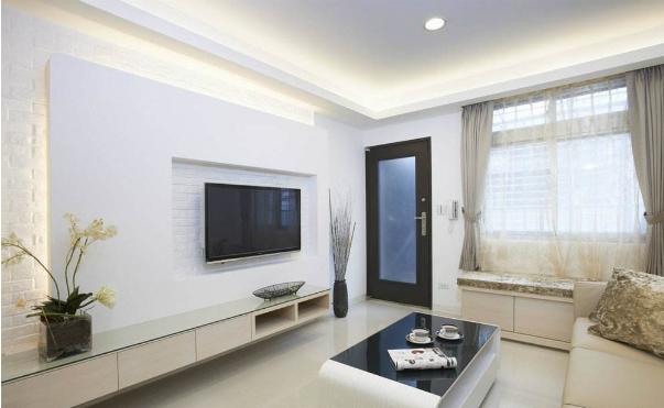 厦门客厅怎样装修设计好看?来自设计公司的5大建议