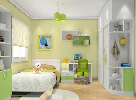 厦门儿童房怎么装修设计?新手要做到这4点
