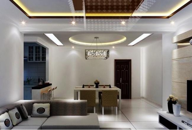 客厅吊灯如何选择 客厅吊灯的选购技巧