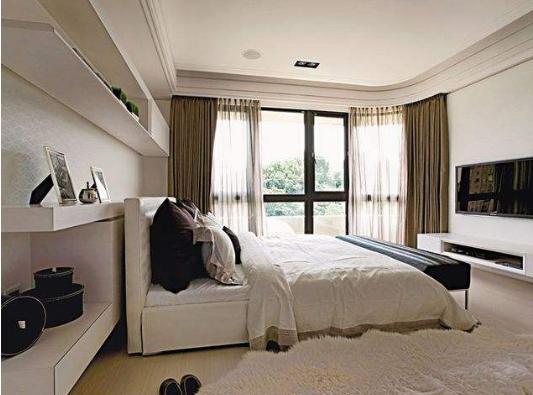 卧室收纳5大技巧 让卧室整洁明亮