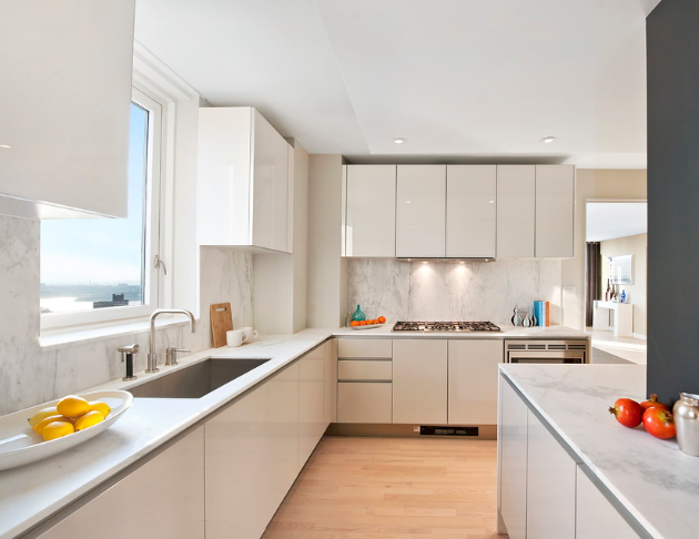 厨房9大设计技巧,让你的厨房与众不同!