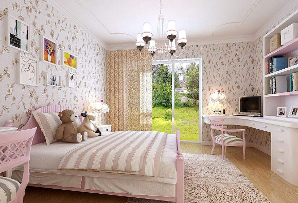卧室装修设计要点 卧室装修要注意什么