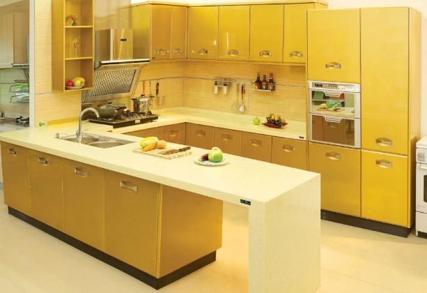 装修厨房的9个误区 装修厨房注意事项