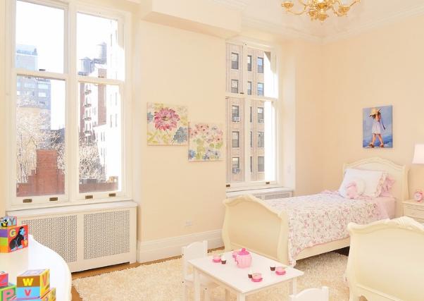 7平米儿童房的装修设计方法?儿童房装修设计注意事项