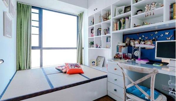 5平米小卧室榻榻米怎么装修 小卧室榻榻米装修攻略