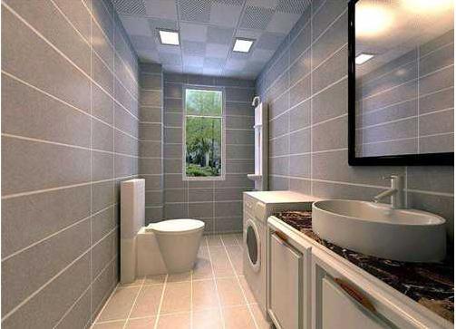 厕所装修常识——厕所装修瓷砖怎么选择