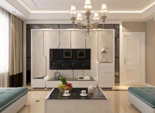 复式楼装修要多少钱 家装的施工流程有哪些