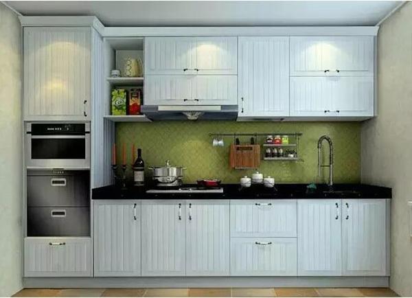 厨房装修选什么颜色比较好 厨房颜色搭配技巧