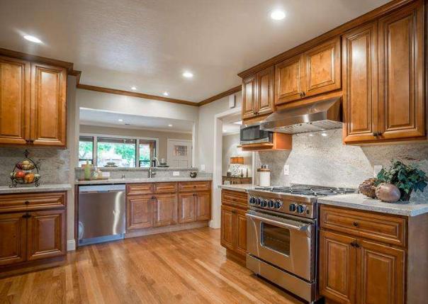 厨房应该如何装修,才能不糟心?