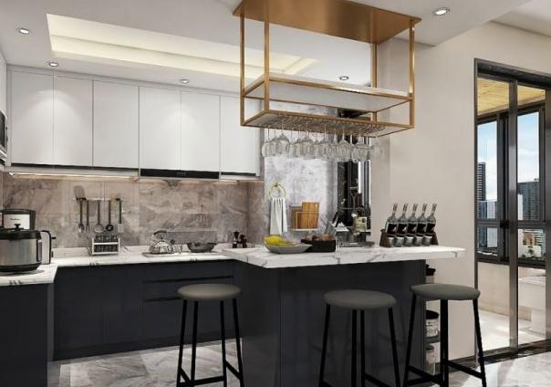 厨房如何清洁 厨房清洁4招搞定