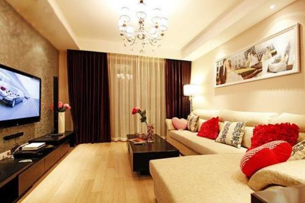 两室两厅装修方法 客厅装修的注意事项