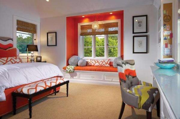 卧室装修设计要注意什么?卧室装修技巧和原则
