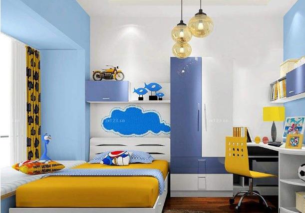 小户型卧室装修方案 小卧室装修攻略