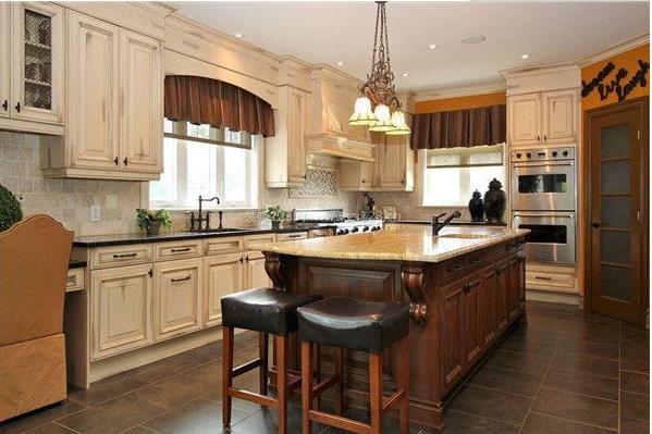 2020年厨房装修风格有哪些?厨房装修注意事项