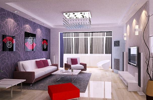 客厅如何装饰?客厅装饰注意要点