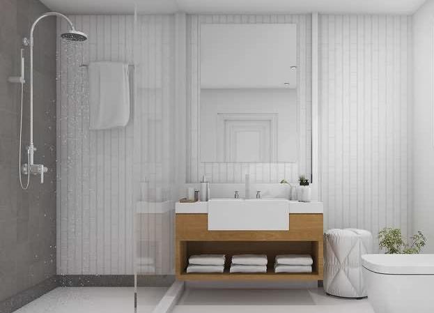 小户型卫生间装修须知 小卫生间装修注意事项