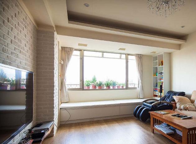 客厅怎样装修设计更好看?客厅装修的6个注意事项