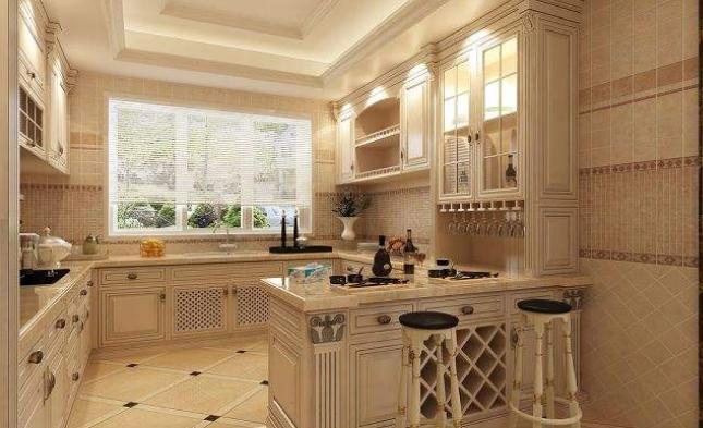 厨房瓷砖如何辨别? 教你如何选择好瓷砖
