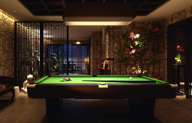 别墅地下室的装修需注意哪些 别墅地下室装修6大技巧