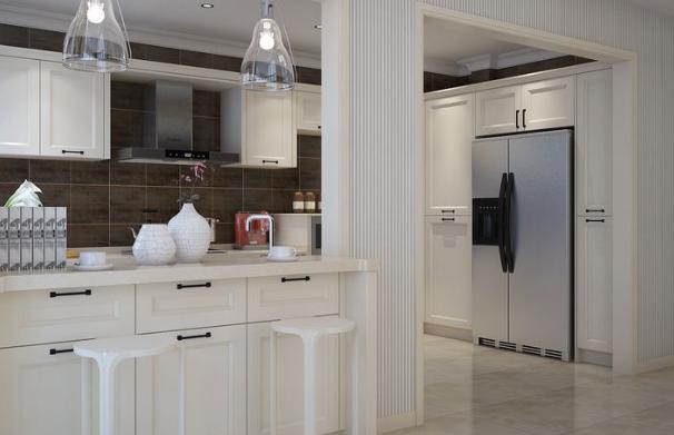厨房装修设计——抽油烟机的安装和使用方法