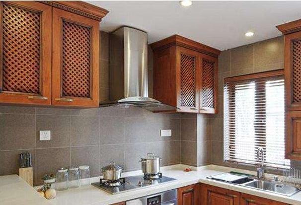 厨房翻新需要注意什么 记住这三大点