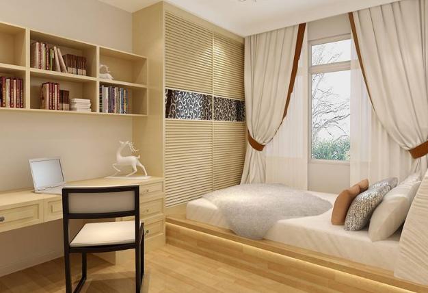 小卧室装修怎么装好看 小卧室装修7大技巧