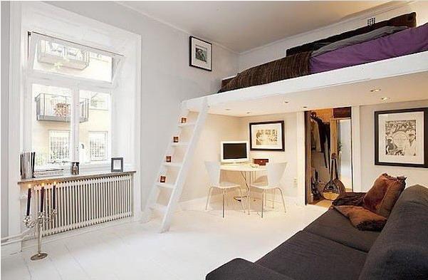 loft风格装修有哪些特点 选择loft的注意事项