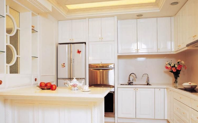 厨房装修设计的要点有哪些?掌握这些技巧让美观和实用并存