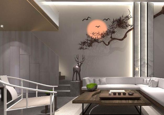 别墅装修预算?如何把别墅水电做的美观又简洁