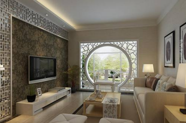 电视背景墙的六种设计方法 你喜欢哪一种?
