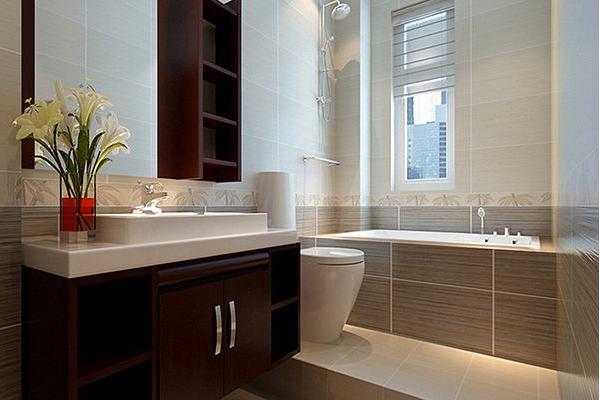 卫生间浴镜安装要点有哪些? 卫生间浴镜风格