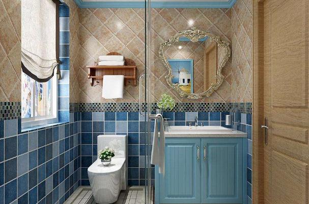 卫生间怎么做隔墙?卫生间隔墙材料选购