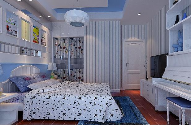 家装风水常识——能在卧室里放一面镜子吗?