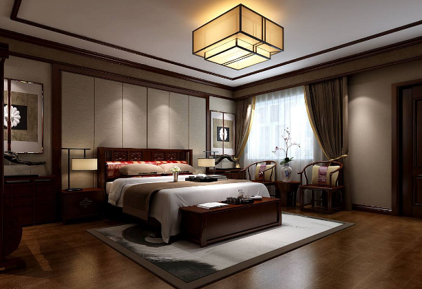 卧室灯具如何选购 卧室灯具的选购技巧