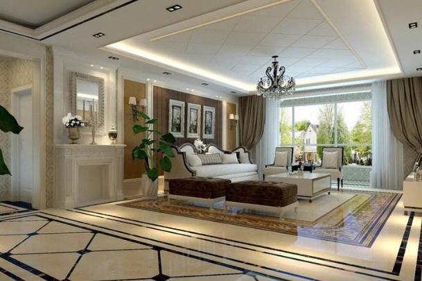 客厅设计与装修方法 分享 大家容忽视的4个客厅装修误区