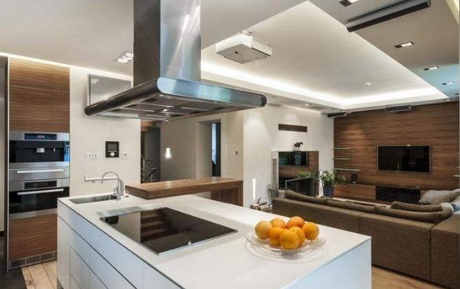 厨房装修知识:厨房装修小细节