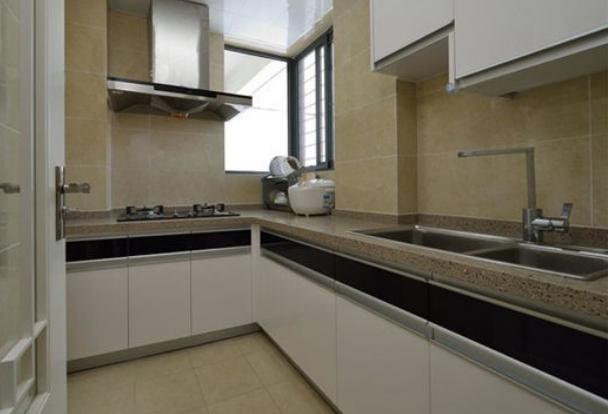 厨房怎么装修设计?厨房设计的八个技巧与窍门