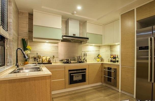 厨房装修步骤有哪些?实用的厨房装修攻略分享