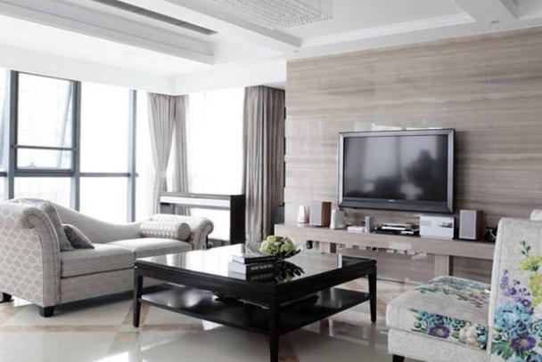 如何正确布置家具?教您10个简单的小窍门