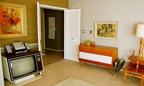 一居室装修,经济型装修,简约风格,海外家居