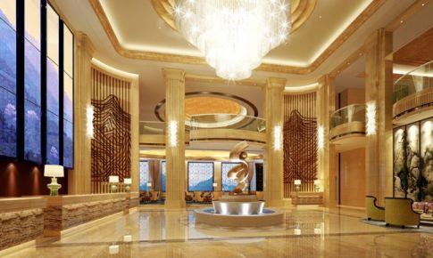 茂名大酒店