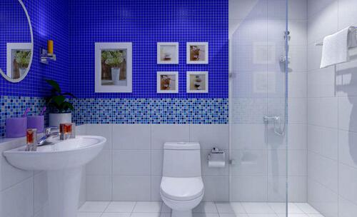 专家介绍小卫生间三大件装修技巧