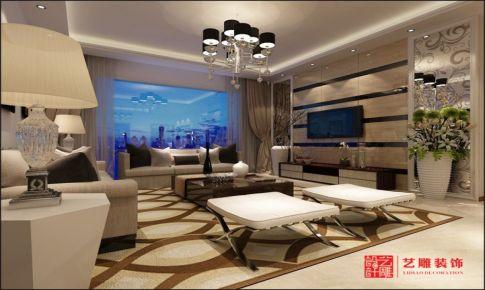 广州市艺雕装饰设计工程有限公司