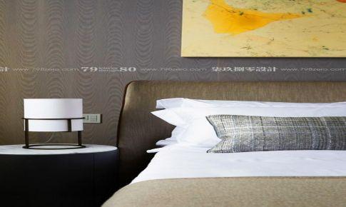 七九八零室内设计工作室 —— 港式轻工业风格设计
