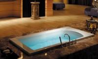 什么是嵌入式浴缸 怎么安装