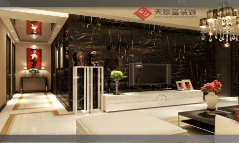 广州金海岸装修案例