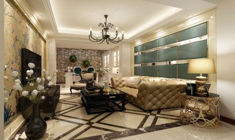 楼盘:长泰东郊 位置:浦东区 面积:350平 风格:欧式
