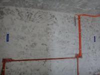 重庆天古装饰重庆春森彼岸设计装修案例在建工地工地图片